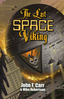 The Last Space Viking
