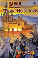 The Siege of Tarr-Hostigos