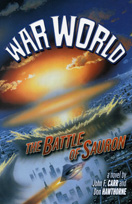 WarWorld - The Battle of Sauron